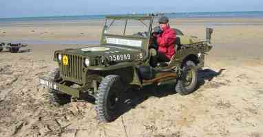 Buggy / Jeep Willys
