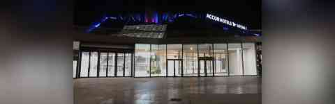 AccorHotels Arena