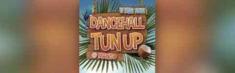 **ce Soir a Rennes** Dancehall Party au Mango