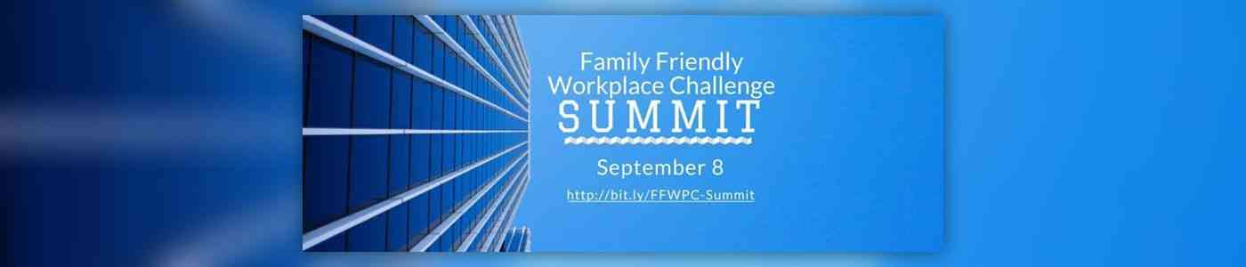 family friendly workplace Companies can make an important contribution to children's rights by  establishing family-friendly workplaces where employees are supported in  meeting both.