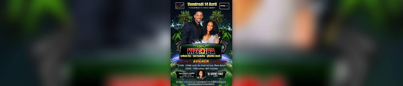 concert vendredi 14 avril soir e kizomba le pontet le break restaurant bar dansant avril 2017. Black Bedroom Furniture Sets. Home Design Ideas