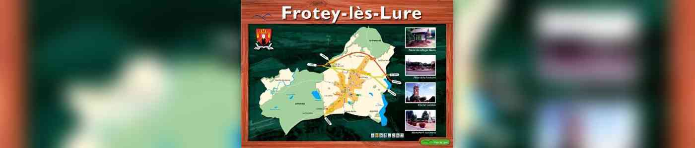 Frotey-les-Lure