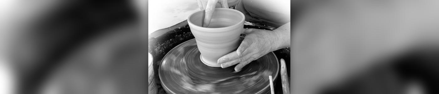 Half Day Pottery Wheel Class