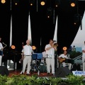 "Anthracite Jazz Band - ""Jeudi Swing"""