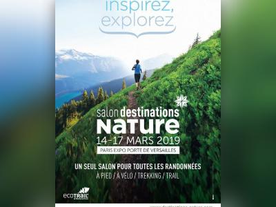 Salon Destinations Nature