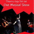 ONE MUSICAL SHOW