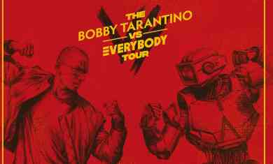 Logic Presents: Bobby Tarantino vs  Everybody Tour with NF and Kyle
