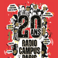 20 ANS DE RADIO CAMPUS