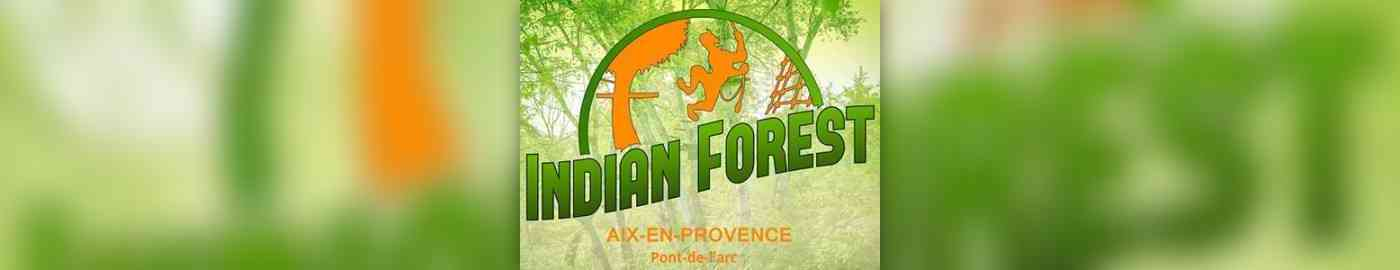 Indian Forest Aix-en-Provence