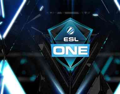 ESL One New York 2015 - DOTA 2 Championship 2 Day Pass