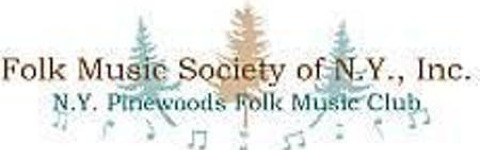 Donations and Membership in Folk Music Society of NY