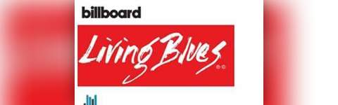 The Latest Blues Charts Billboard, Living Blues, RMR
