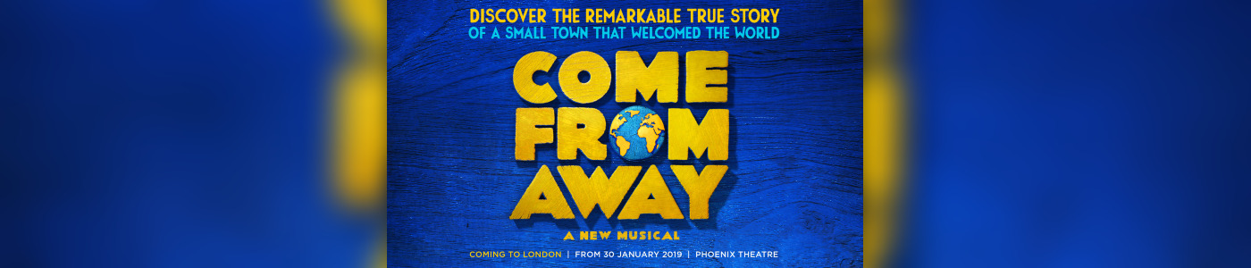 Come From Away (Touring)