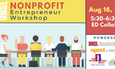 Nonprofit Entrepreneur Legal Clinic Umsl Ed Collabitat St
