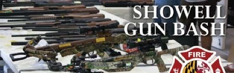 Fall Gun Bash @ Showell Volunteer Fire Department | September 2018