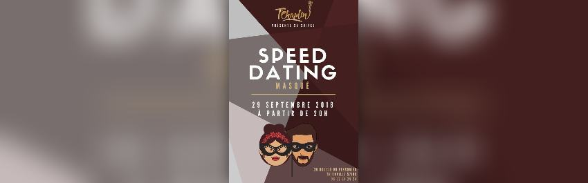 soirée speed dating thionville