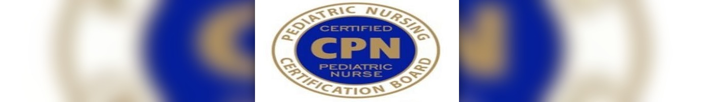 2019 Certified Pediatric Nurse Review Course (CPN) @ Monroe Carell ...