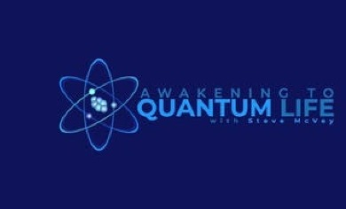Awakening To Quantum Life: The Kingdom of God is Within You