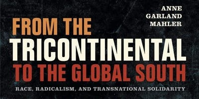 and Transnational Solidarity Race From the Tricontinental to the Global South Radicalism