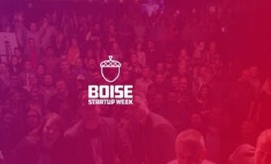 Boise Startup Week 2018 @ Downtown Boise | October 2018