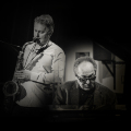 #JazzLegend Sylvain BEUF  & Alain JEAN-MARIE Duo « Tea for Two and Two for Tales »