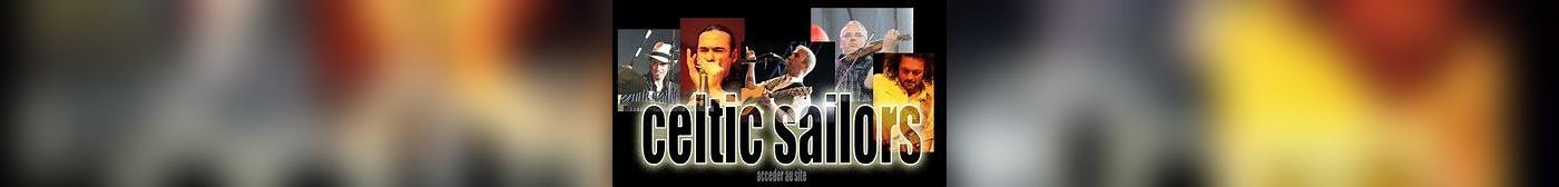 Saint Patrick- Celtic Sailors