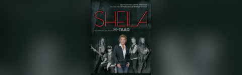 Sheila - Accompagnee du Groupe h-Taag