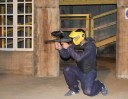 Urban'Paintball Indoor