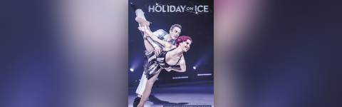 Holiday On Ice 2020 - Nouveau Spectacle
