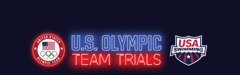 2020 U.S. Olympic Team Trials - Swimming All-Session Package