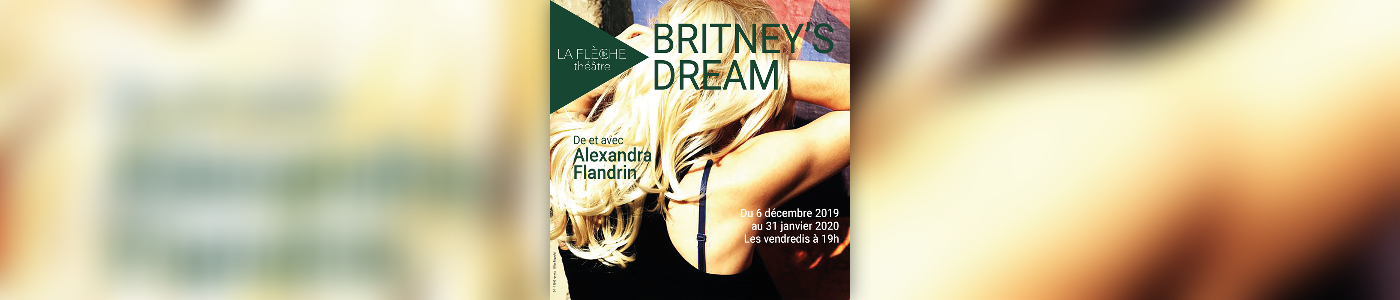 Britney's dream