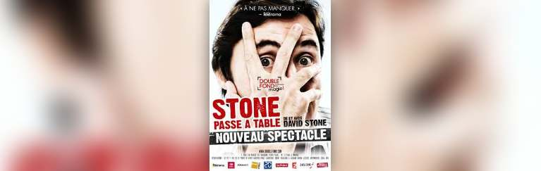 STONE PASSE A TABLE 2019-2020