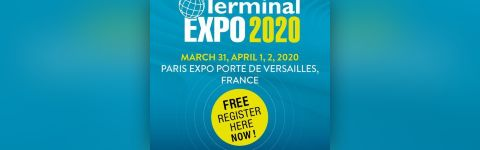 Passenger Terminal EXPO and Conference 2020: Paris, France - Mar 31