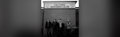 Total Victory (Post-Punk Noise / Uk) + Optm