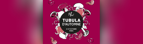 Tubula d'Automne by Tavel