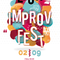 Lyon Improv Fest 2020 May 2nd May9th