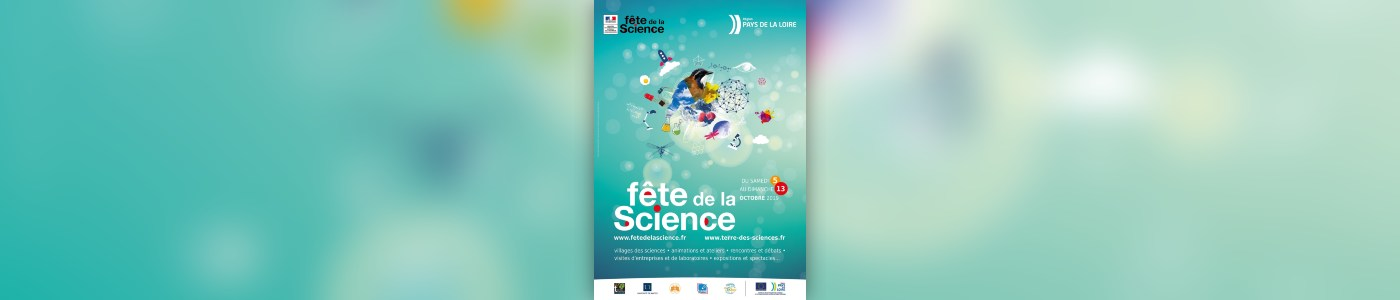 Village des sciences d'Angers