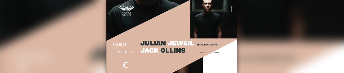 Julian Jeweil 4H extended set + Jack Ollins