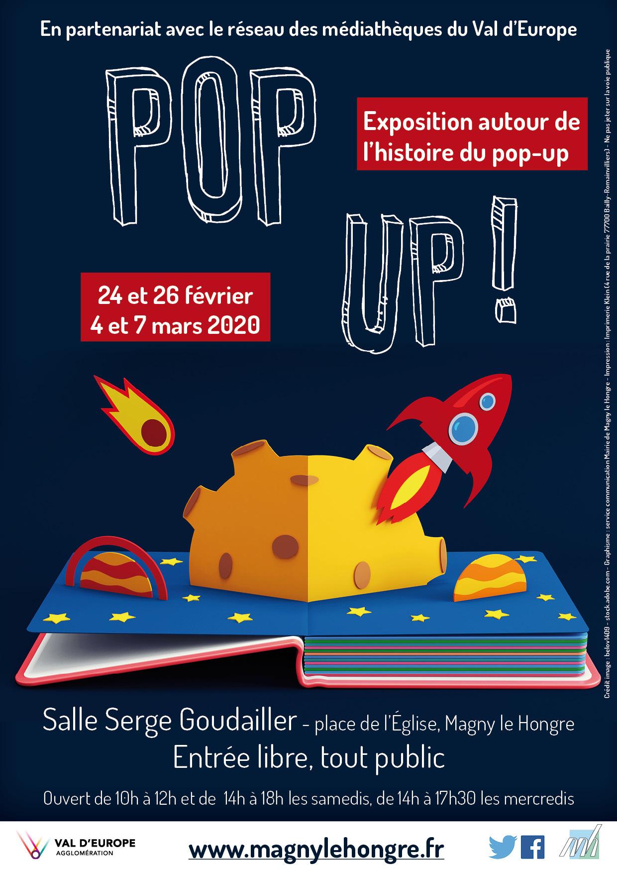 Pop-up de Santoro lieux/ /La boulangerie