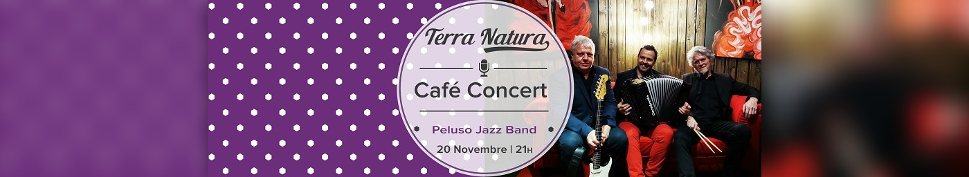 Peluso Jazz Band