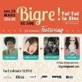 Bigre ! Dance Party ft. Célia Kameni, Hawa, They call me Rico & Thaïs Lona // CONCERT