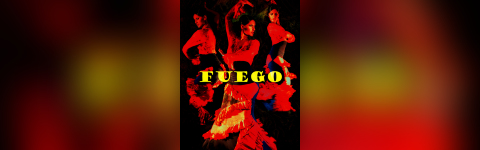 Spectacle Flamenco Fuego