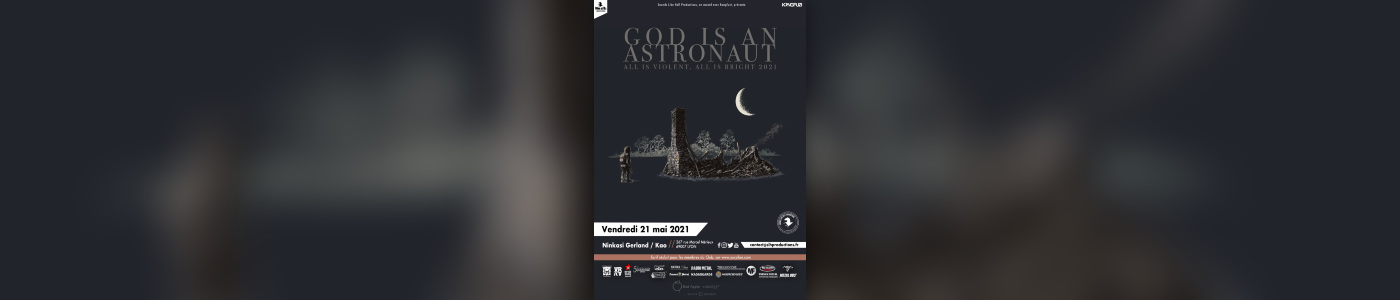 God Is An Astronaut