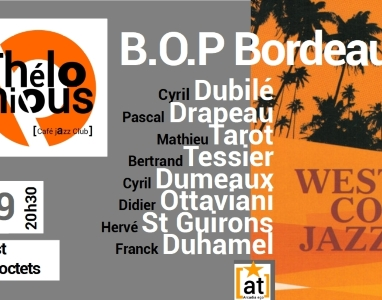 B.O.P Bordeaux Octet Project