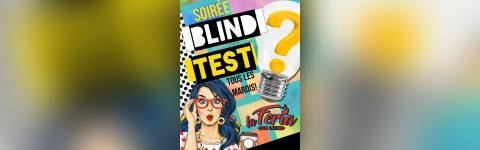 Blind Test du Mardi