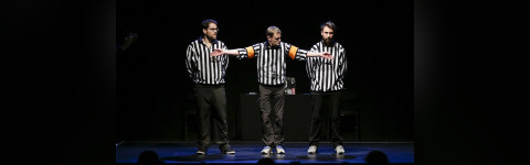 Match d'Impro Interne